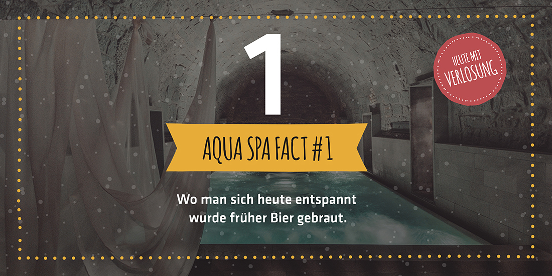 Facebook Adventskalender Aqua Spa Resorts