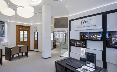 Jäggi Uhren & Juwelen in Chur