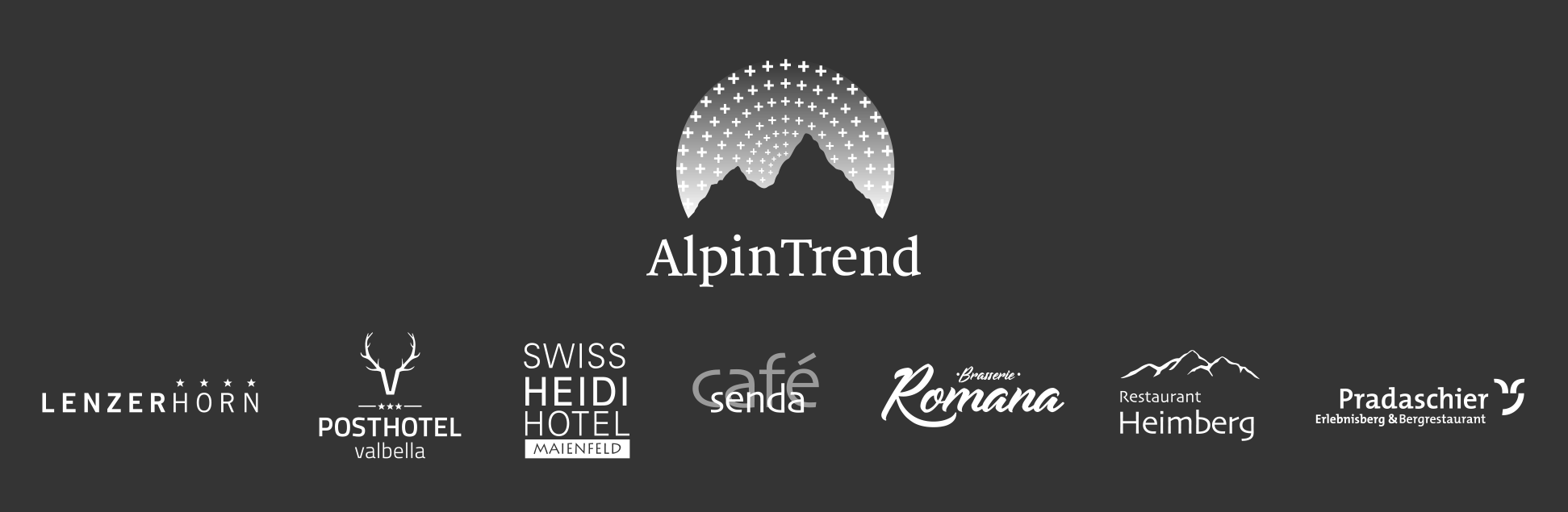 AlpinTrend Website Relaunch