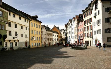 Digital Marketing für Chur Tourismus