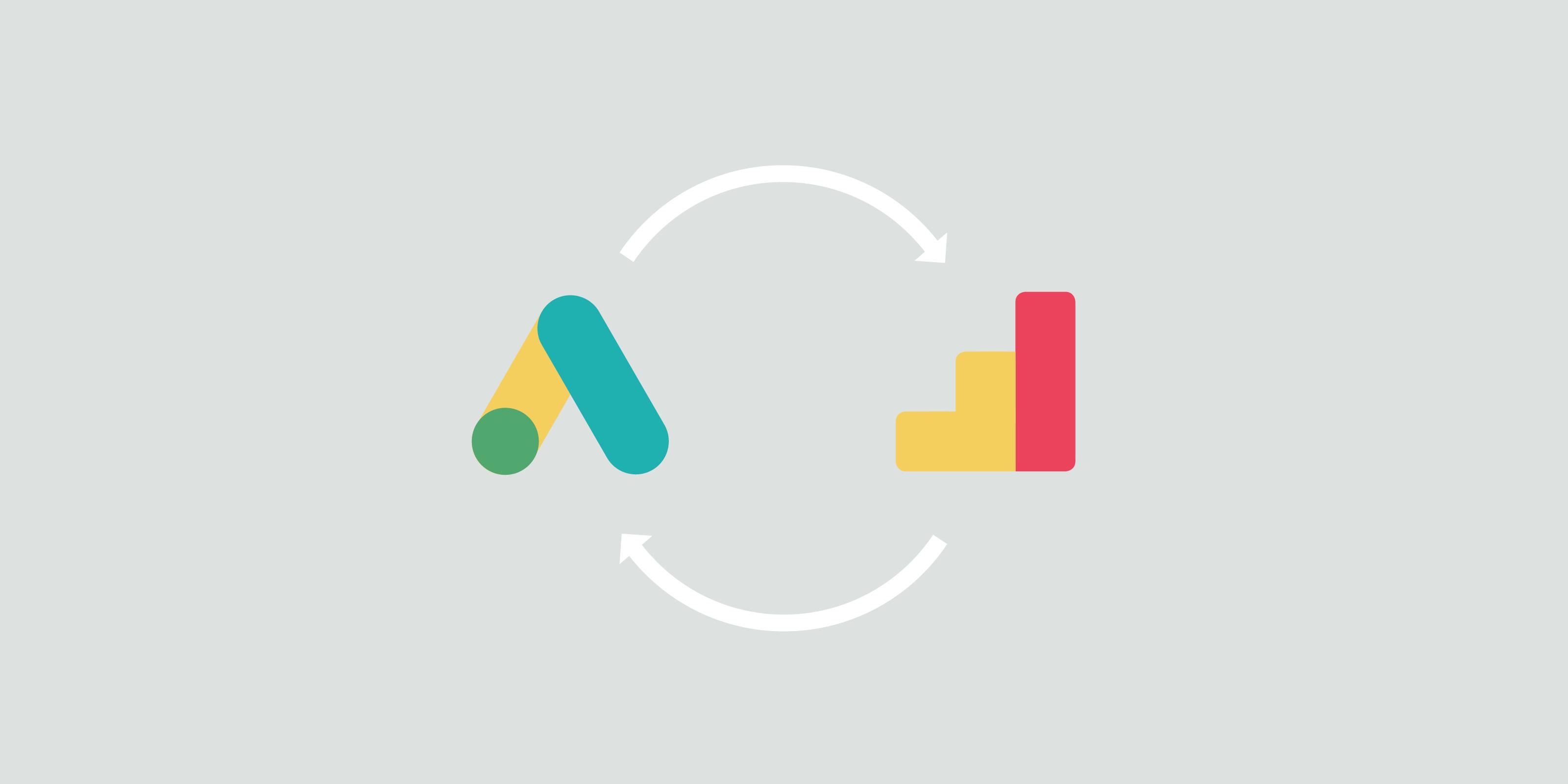 Optimales Analytics und AdWords Setup