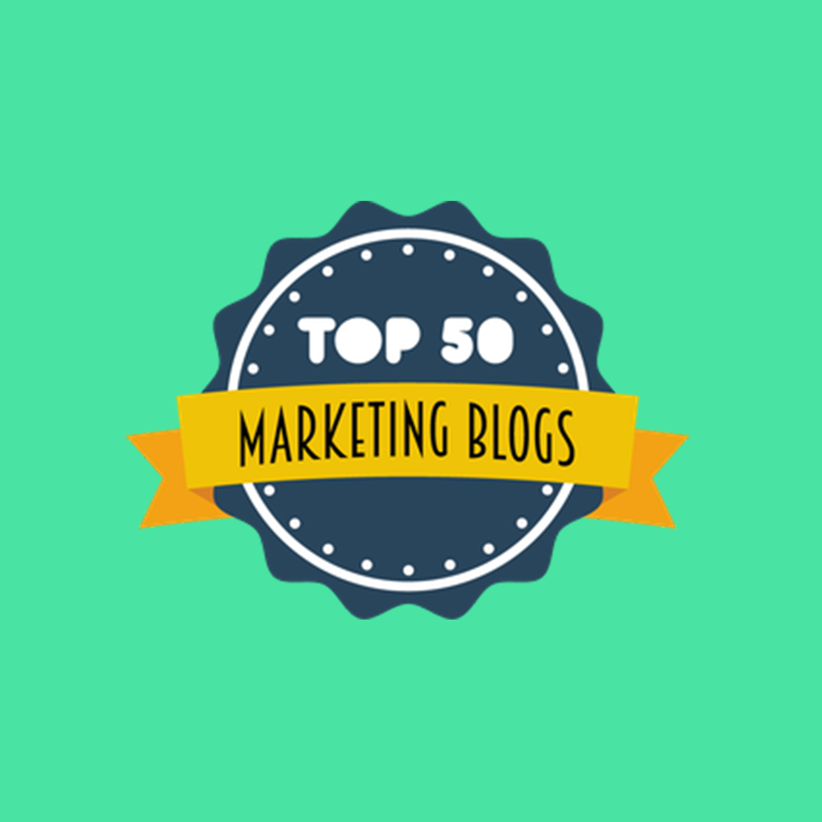 ROB NICOLAS Blog bei Top 50 Marketingblogs ausgezeichnet
