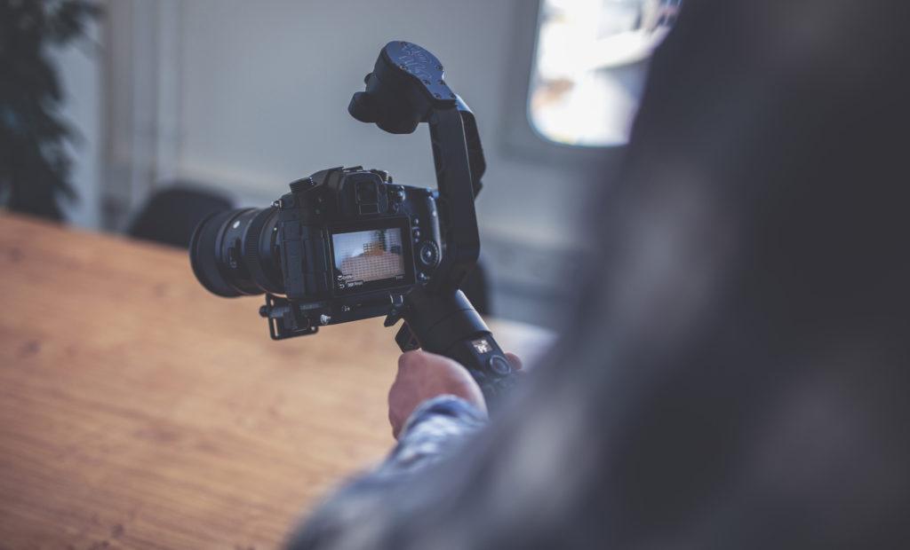 Video Briefing Tipps