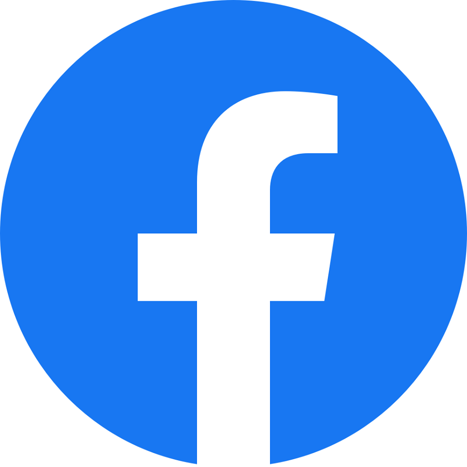 Neues Facebook Logo