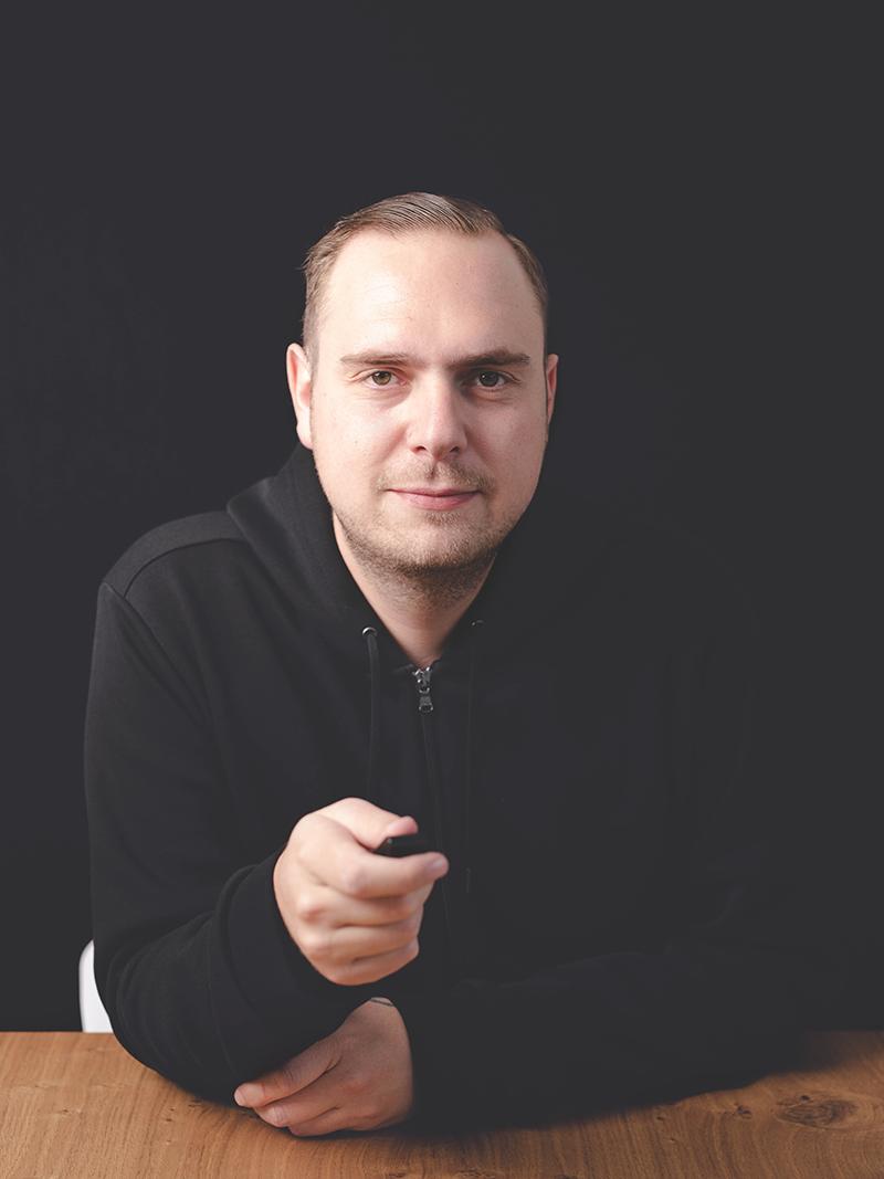 Christian Ritz