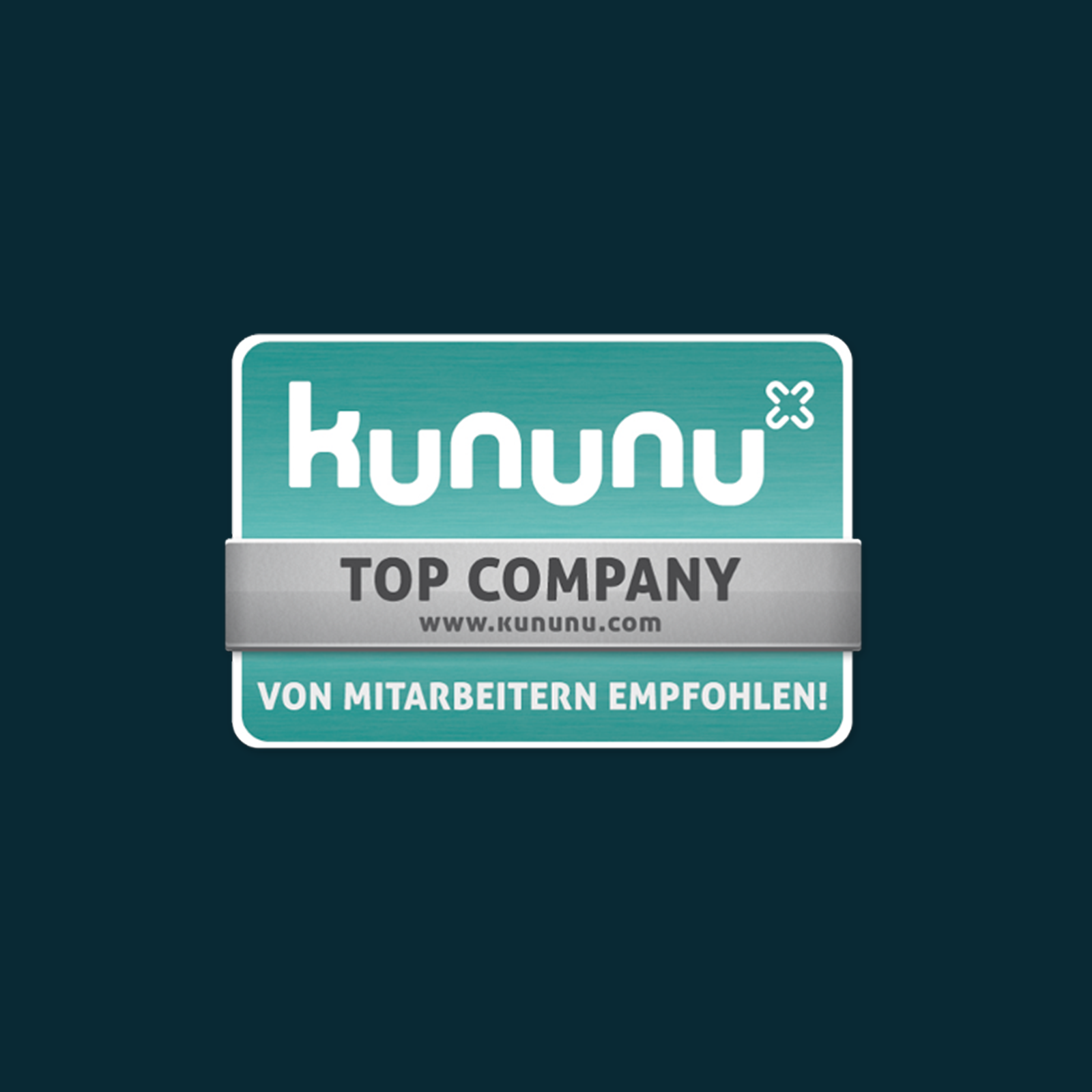Digital Marketing Agentur ROB NICOLAS ist kununu Top Company