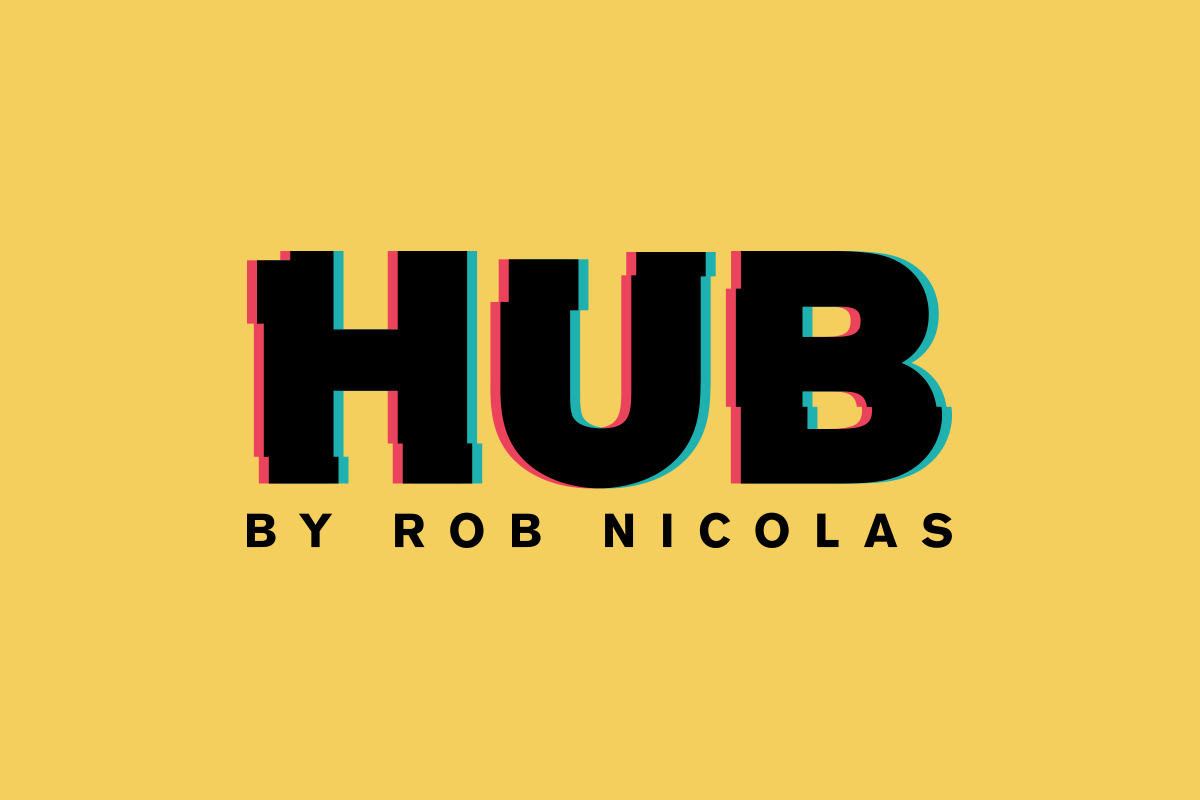 ROB NICOLAS HUB