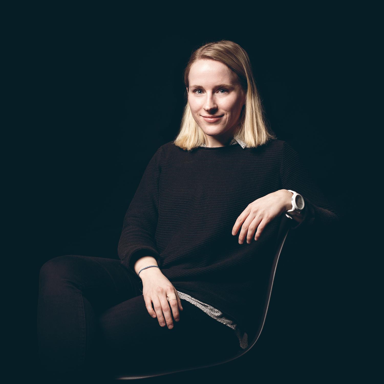 Jasmin Suter
