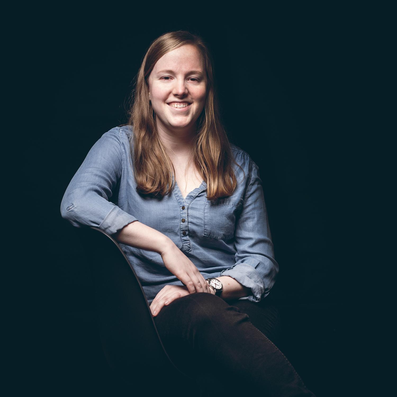 Portraitfoto Maria Ambühl