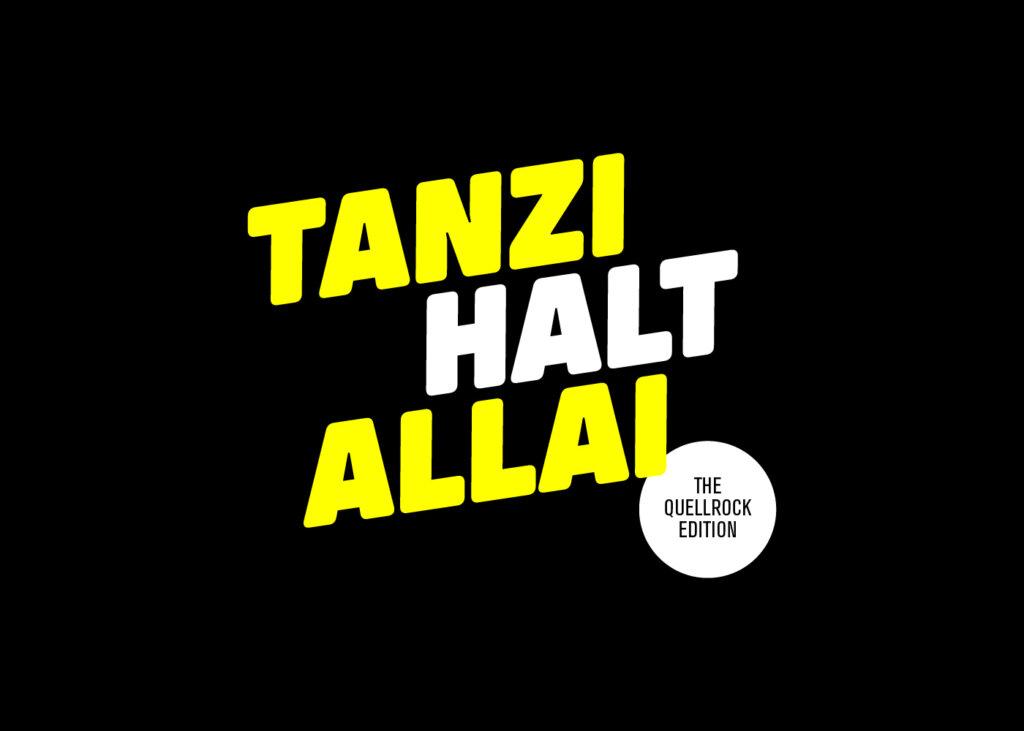Tanzi halt allai