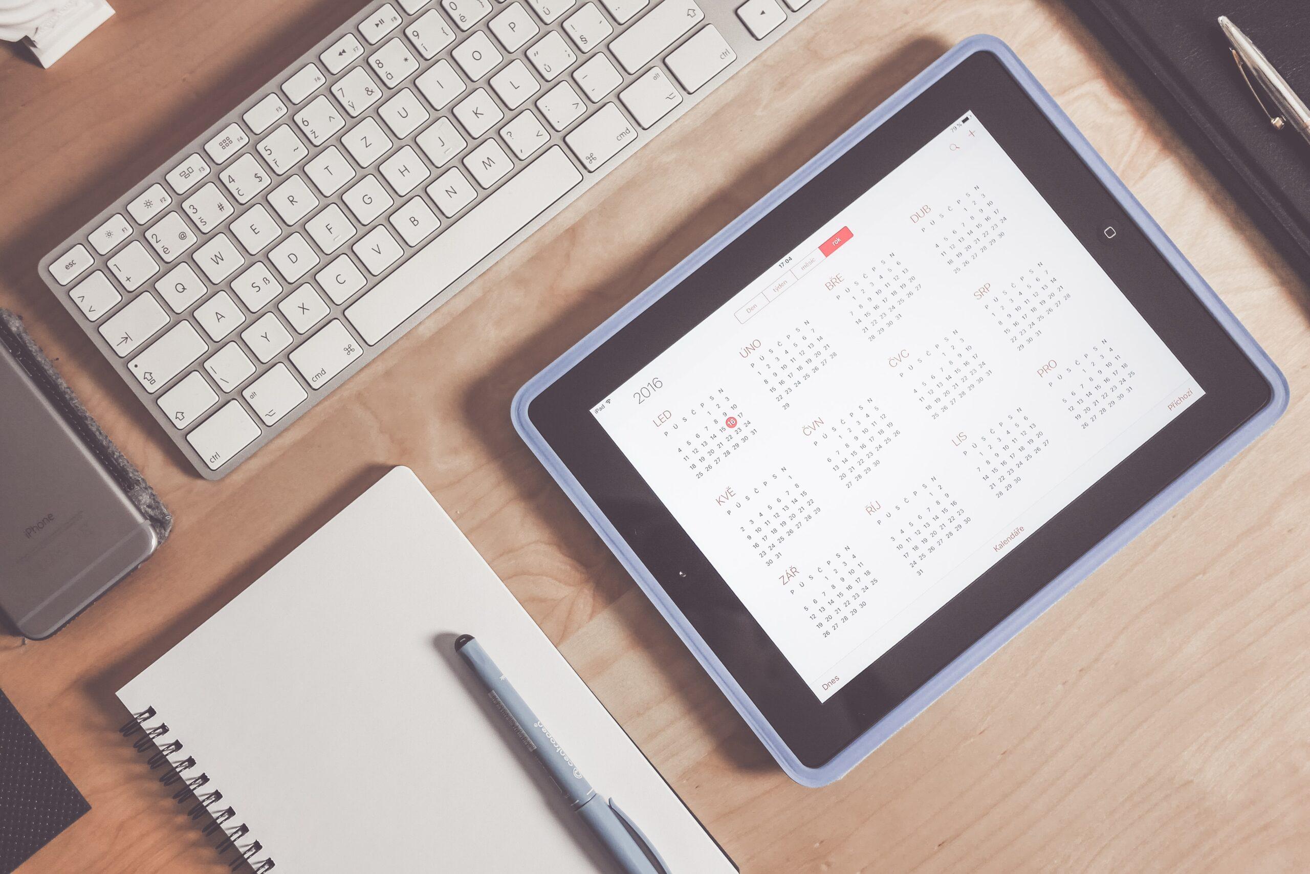 Mögliche Tools und Hilfsmittel für die Planung des Redaktionsplans