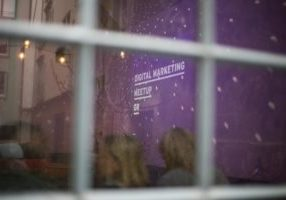 1. Digital Marketing Meetup GR