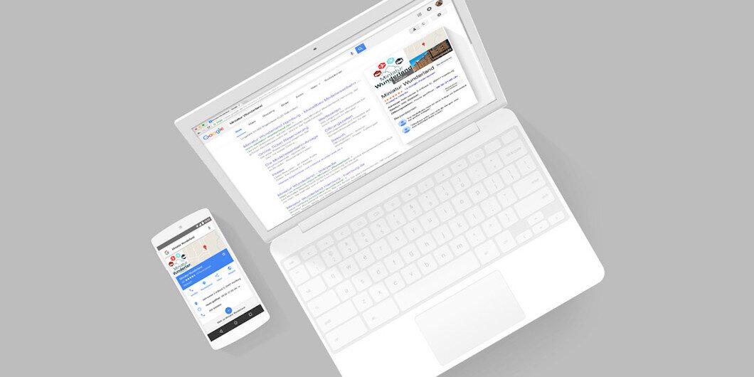 google-instrumente